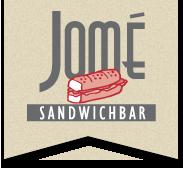Sandwichbar Jomé